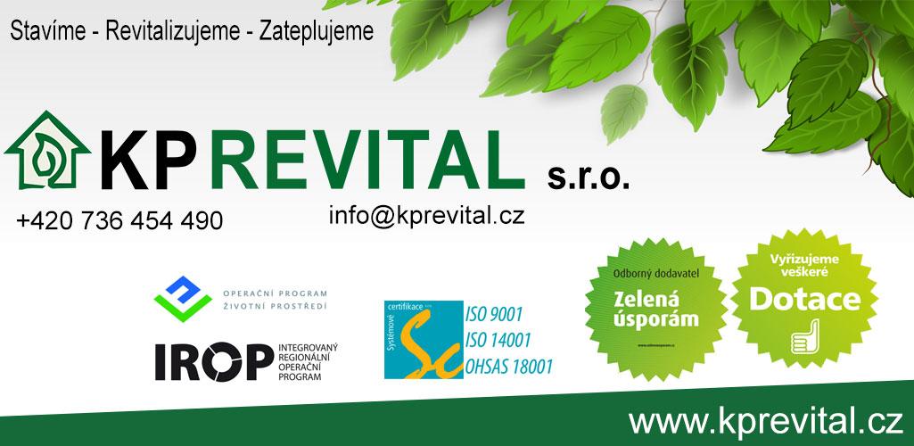 KP revital