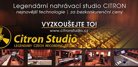 baner-Citron-Studio