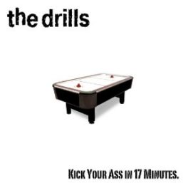 Kick_Your_Ass_in_17_Minutes_Cover