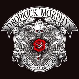 dropkickmurphsysignedansealedinblood